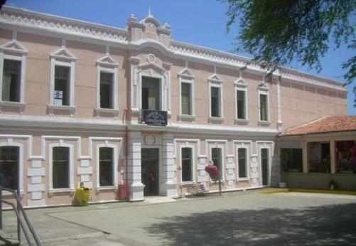 Centro de Turismo de Natal