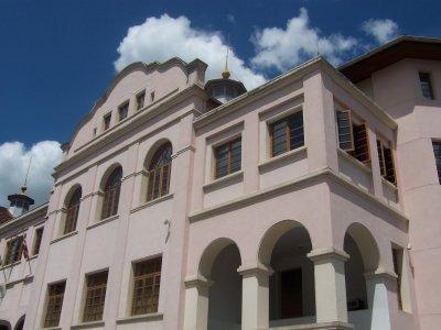 Museo de Arte de Blumenau