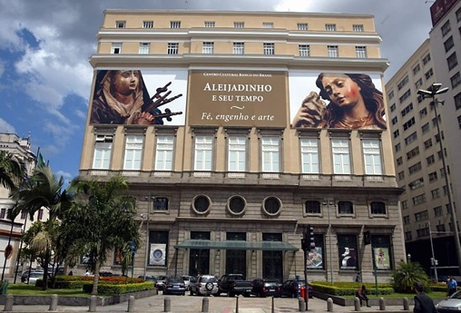 Museos en Brasilia