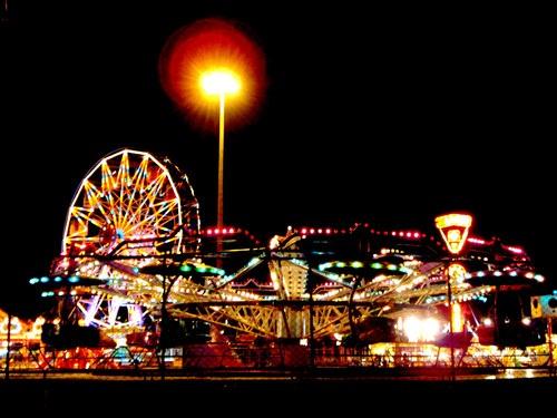 Parque de Atracciones Nicolândia