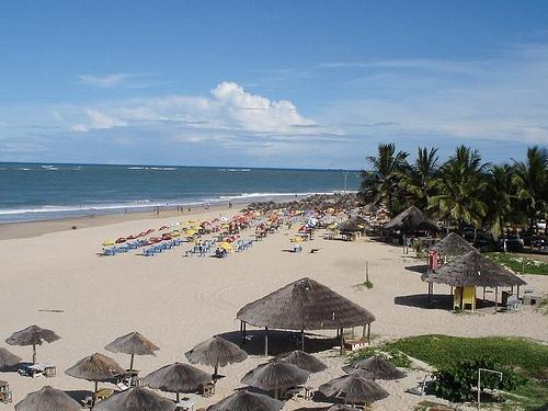 Playas de Aracaju