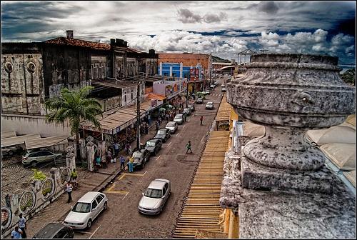 Centro Histórico de Aracaju