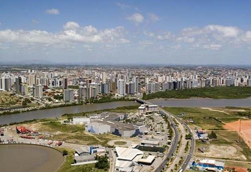 Paseos en Aracaju