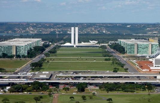 Paseos en Brasilia
