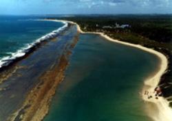Playa Muro Alto en Ipojuca