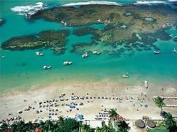 Playa Porto de Galinhas