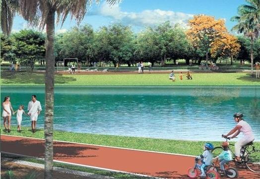 Espacios para el ecoturismo en Brasilia