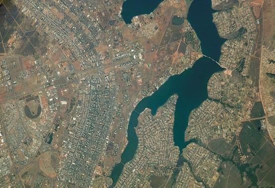 Principales atractivos de Brasilia