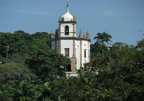 Iglesia de la Colina de la Gloria