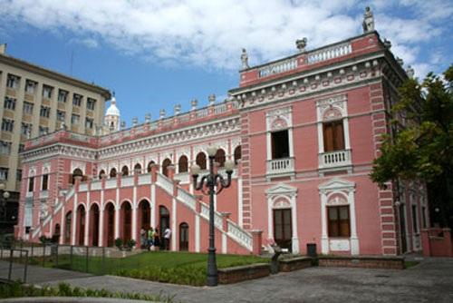 Palacio Cruz e Sousa
