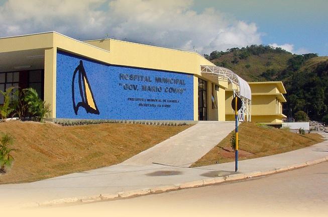 Hospital de Ilhabela