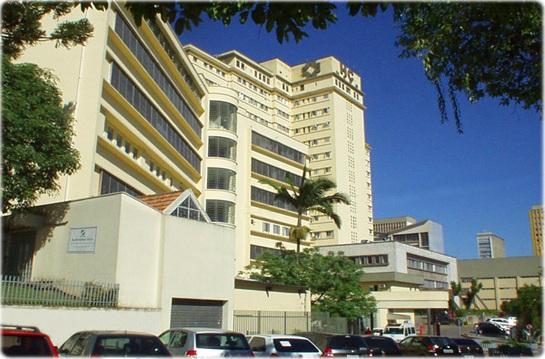 Hospital de Clínicas - Curitiba
