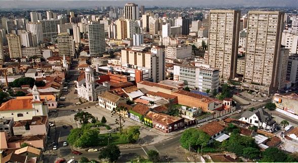 Salud y seguridad en Curitiba