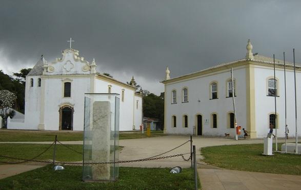Salud y seguridad en Porto Seguro
