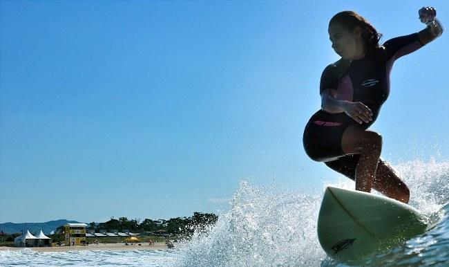Surf en Ferrugem