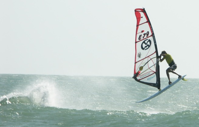 Windsurf en Jericoacoara