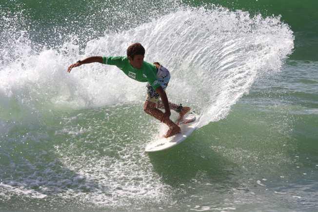 Surf en Maracaípe