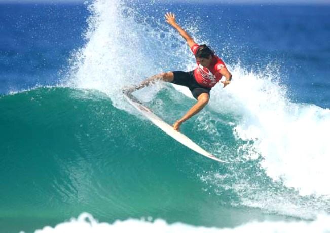 Surf en Praia do Frances