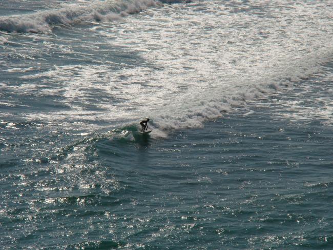 Surf en el Morro de San Pablo