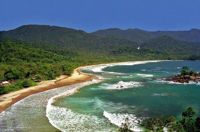 Playa de Castelhanos