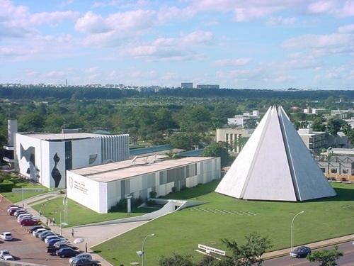 Templo de la Legión de la Buena Voluntad