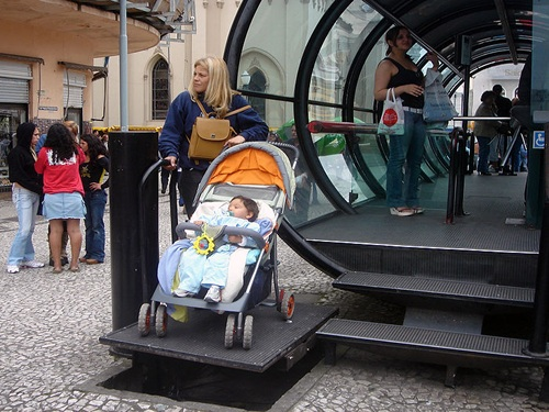 Turismo accesible en Curitiba