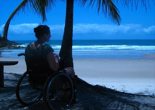 Turismo accesible en Brasil