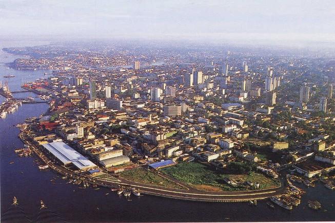 Tursimo en Manaus