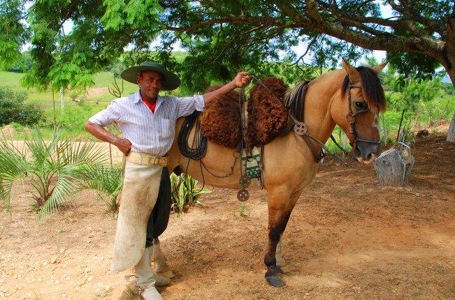 Vestimenta y trajes típicos de Brasil