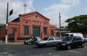 Centro Cultural de la Escuela de Artes y Oficios de San Pablo