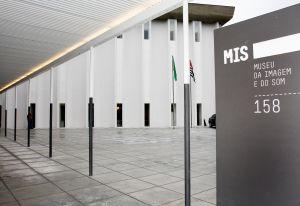 Museo de la Imagen y el Sonido