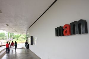 Museo de Arte Moderna de São Paulo