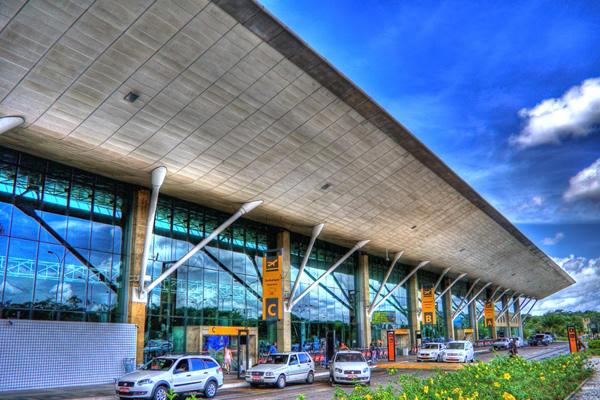 Aeropuerto Internacional de Belém de Pará