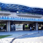 Aeropuerto Internacional de Curitiba: Afonso Pena