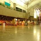Aeropuerto Internacional de Fortaleza: Pinto Martins