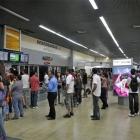 Aeropuerto Internacional de Manaus: Eduardo Gomes