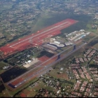 Aeropuerto Internacional de Brasilia: Juscelino Kubitschek