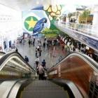 Aeropuerto Internacional de Cuiabá: Marechal Rondon