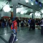 Aeropuerto Internacional de Salvador de Bahía: Deputado Luís Eduardo Magalhães