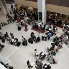 Aeropuertos de Rio de Janeiro: Galeão y Santos Dumont