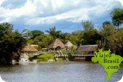 Alojamiento en Amazonas