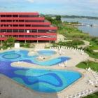 Alojamiento en Brasilia