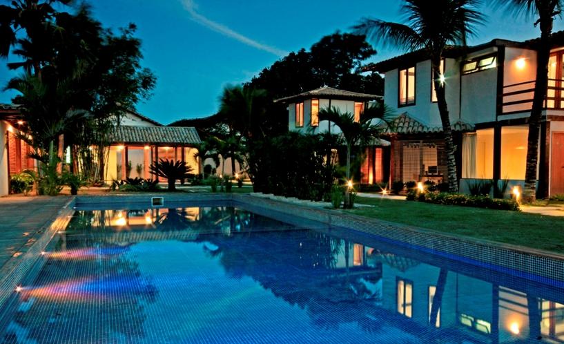 Opciones de alojamiento en buzios d nde alojarse en buzios for Alojamiento barato en sevilla centro