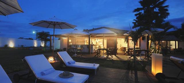 Alojamiento en Buzios: Serena Resort