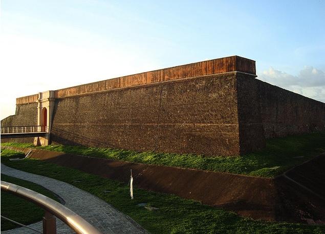 Historia del Amazonas: el fuerte de Belém do Pará