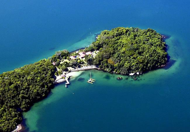 Islas de Angra do Reis