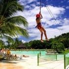 Eco Parque: diversión acuática para toda la familia