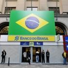 Bancos y casas de cambio en Brasil