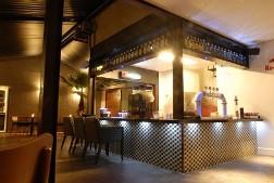 Blá Bar y Restaurante