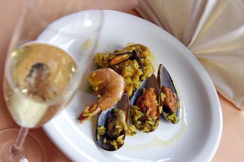 Precios de la gastronomía en Belém